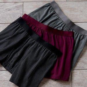 2条$39 全美销量第一的内衣JOCKEY 舒适男士内裤热卖 百年历史的美国老牌