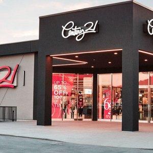 Up to 30% OffCentury 21 Designer Bags Sales