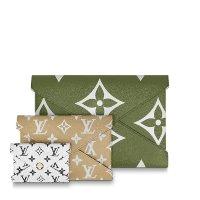 Louis Vuitton 三合一信封包
