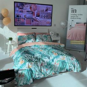 7折 床品套装低至€20即将截止:In Homeware 精选高颜值家居床品中秋闪促 打造梦想中的家