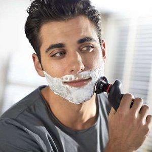 低至5折 剃须刀€34起Philips官网 折扣区小家电热卖 收电动牙刷、剃须刀