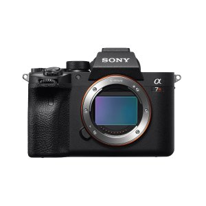 SonyAlpha 7R IV 35mm Full Frame E-Mount Digital Camera with 61.0 MP