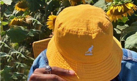 Kangol 爆款渔夫帽、贝雷帽半价起Kangol 爆款渔夫帽、贝雷帽半价起