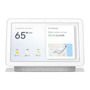 Coming Soon: $99 + $15 Kohl's Cash Google Home Hub