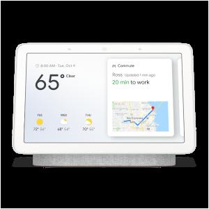 $99 + $15 Kohl's Cash Google Home Hub