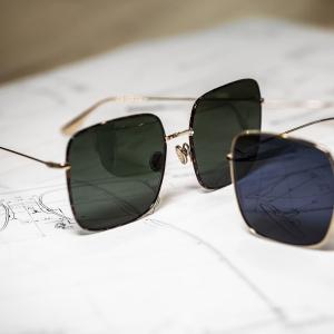 低至2折 $79.99起Dior 大牌墨镜专场 收经典方框