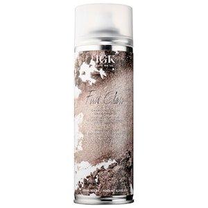 First Class Charcoal Detox Dry Shampoo - IGK   Sephora
