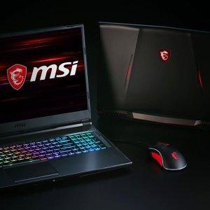 RTX2060 120Hz游戏本 仅$1629MSI 微星 游戏笔记本优惠专场 高配高颜价格低