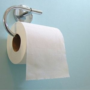 $9.48包邮(原价$19.98)家家必备Cottonelle 24卷双层卫生纸