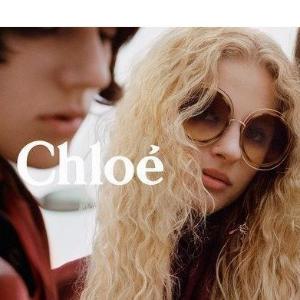 金色哈瓦那补货 约¥659到手独家:U家七夕大促 Chloe 精选墨镜放价热卖 低至4折+额外8折