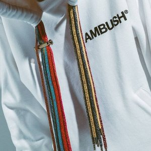 HBX 美包潮衣正价产品大促  收Burberry、Loewe、Stussy