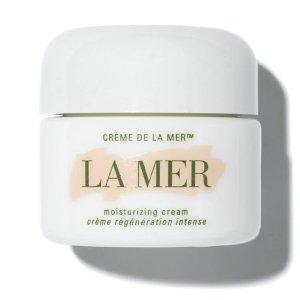 La Mer中国站下单$1460.12神奇面霜 500ml
