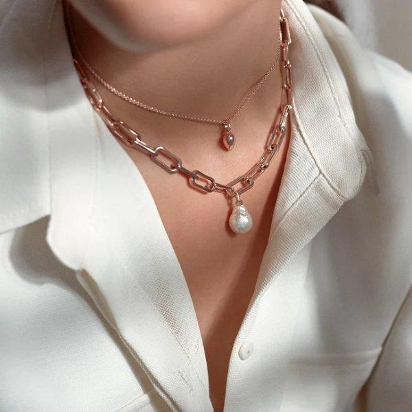 Alta珍珠项链