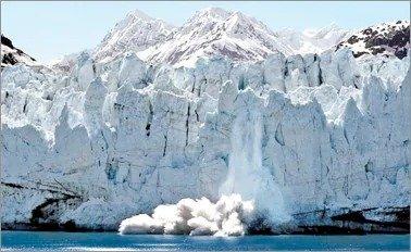 7天阿拉斯加冰川游轮 安克雷奇出发 开往温哥华