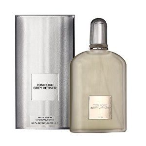Tom FordGrey Vetiver For Men By Tom Ford Eau De Parfum Spray
