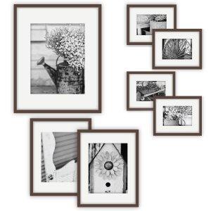 7折限今天:Amazon 精选相框装饰台热卖