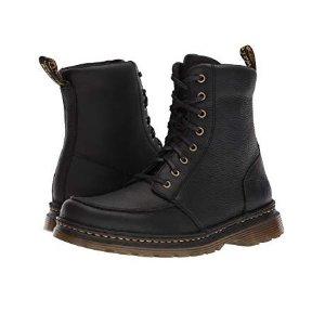 现价$64.99(原价$130)Dr. Martens 男士马丁靴热卖