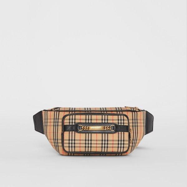 晒货类似款 腰包