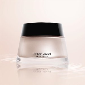 Free Full Size FoundationEnding Soon: Giorgio Armani Beauty Selected Skincare on Sale