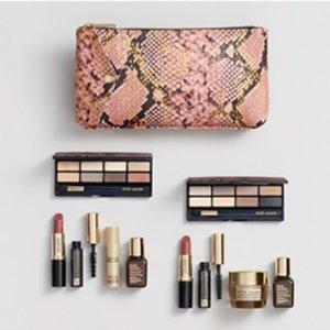 送价值$165好礼最后一天:Nordstrom 精选Estee Lauder美妆护肤品热卖