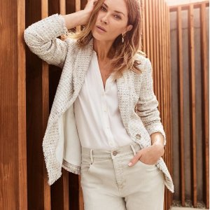 Extra 30% Off + $100 Extra 20% OffAnnTaylor Factory Clearance Sale