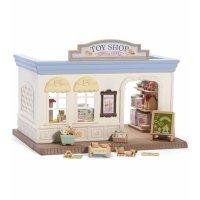Calico critters 玩具店