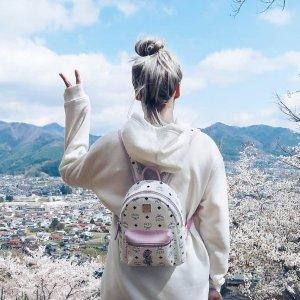 Up to 50% OffReebonz Selected Designer's Backpacks Sale
