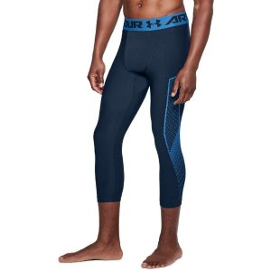 As low as $6.06Under Armour Men's HeatGear Armour Graphic ¾ Leggings