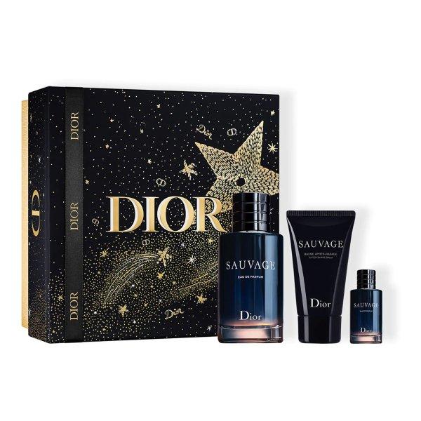 Dior旷野圣诞礼盒