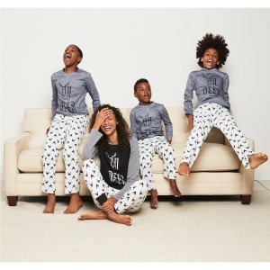 Family Pajamas Parents   Kids Matching PJs Sale   macys.com Starting ... 2a5b1405e