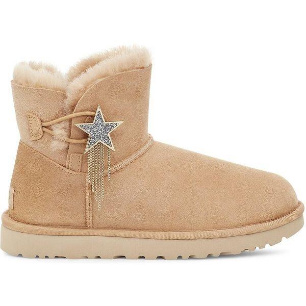 Mini Bailey流星雪地靴