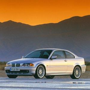 终极驾驶机器的进化之路44年回顾 BMW 3系轿车历代图鉴(下)