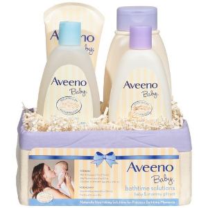 30% OffSelect Aveeno Baby Products @ Amazon.com
