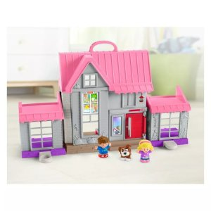 Little PeopleFisher-Price Little People 小屋子
