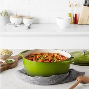 From $19.99woot! Cast Iron Cookware Sale