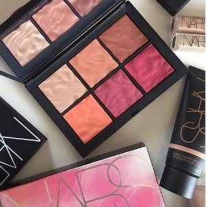 15% Off + free giftsMacy's Nars Cosmetics Sale