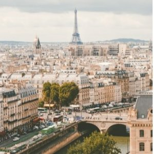 Starting from $254Los Angeles to Paris Roundtrip Airfare