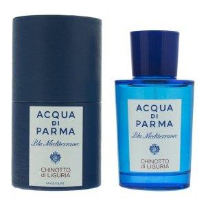 Acqua di Parma利古里亚柑橘 75ml
