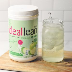 Extra 23% Off Over $20Dealmoon Exclusive: Idealfit Sitewide Sale