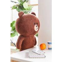 Gund Brown布朗熊 超大号玩偶
