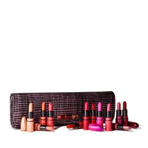 M.A.Cworth $168Taste Of Stardom Mini Lipstick Kit ($168 Value)