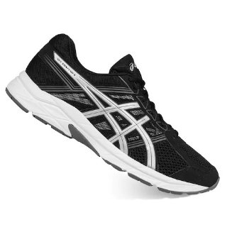 2双低至$55 + 包邮ASICS GEL系列男款运动跑鞋多重优惠 低价收