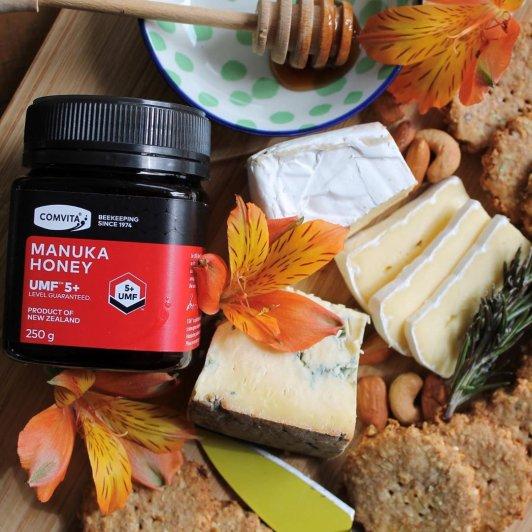 Comvita 新西兰国宝级Manuka蜂蜜特卖Comvita 新西兰国宝级Manuka蜂蜜特卖