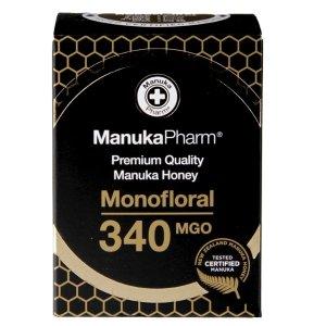 Manuka Pharm第2件5折Manuka Honey MGO 340