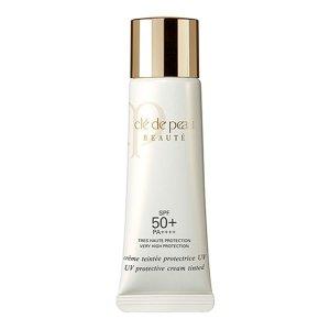 Cle de Peau Beaute CPB 无龄光采防晒隔离霜 30ml SPF50 PA++++ 两种颜色可选