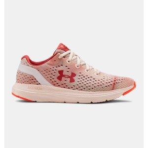Under Armour订单满$100减$30女款运动鞋