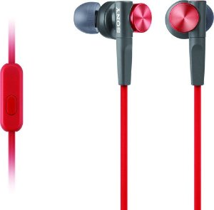 Starting from $26.72 Sony MDRXB50AP Extra Bass Earbud Headset