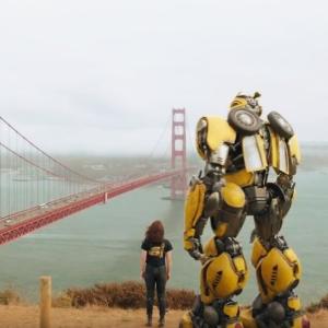 组团去《大黄蜂》取景地好莱坞大片取景地宠儿 跟着电影游旧金山