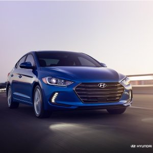 Get a $40 Gift cardTest drive 2018 new Hyundai
