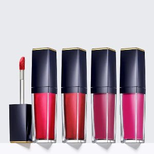 Estee Lauder$112 valueLiquid LipColor Set in Berries